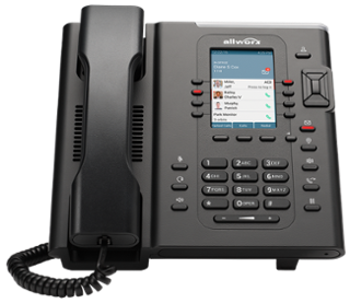 Allworx Verge 9308 Business Telephone System St. Louis