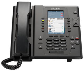 Allworx Verge 9312 Business Telephone System St. Louis