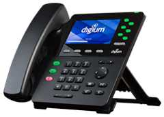 Digium 65 IP Phone St. Louis