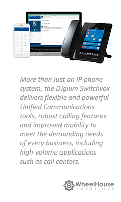 St. Louis Digium Switchvox Business Phone Systems