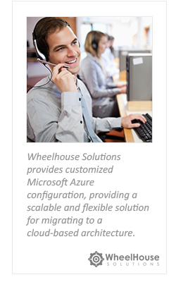 St. Louis Microsoft Azure Consulting