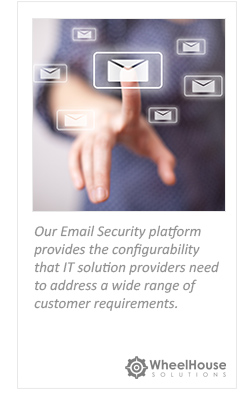 Email Security in St. Louis, MO